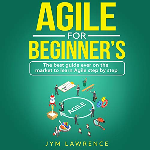 Agile for Beginners  By  cover art