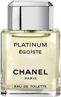 Egoiste Platinum by Chanel for Men Eau de Toilette 100ml