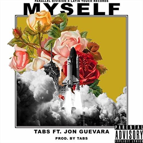 Tabs feat. Jon Guevara