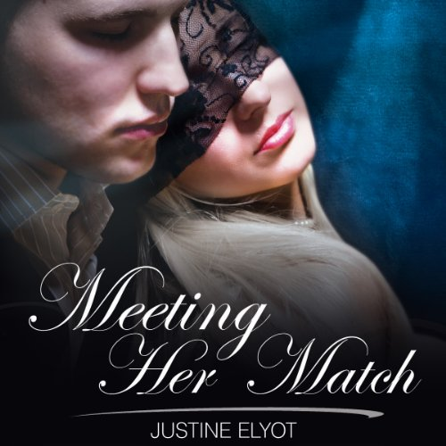 Meeting Her Match cover art