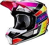 Fox V1 Yorr Helmet, Ece Multi