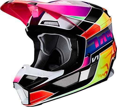 V1 Yorr Helmet, Ece Multi