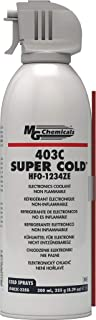comprar comparacion MG Chemicals 403C Super Cold HFO-1234ZE