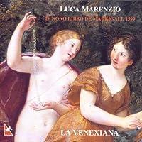 Madrigals Book.9: Cavina / La Venexiana