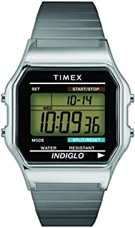 Men's Classic Digital Watch