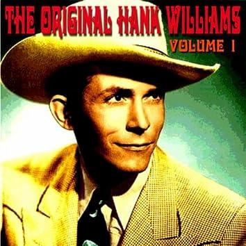 The Original Hank Williams Vol. 1