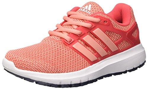 adidas Energy Cloud Wtc W, Zapatillas para Mujer, Rosa (Rosbas/Suabri/Ftwbla), 38 2/3 EU