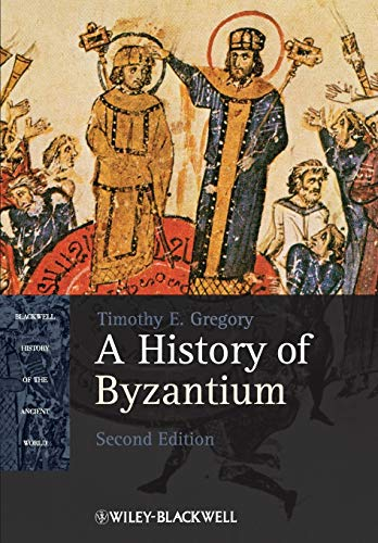A History of Byzantium, 2nd Edition