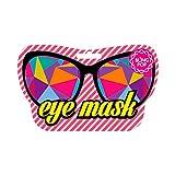 Bling Pop Mascarilla reparadora para contorno de ojos con colágeno 21 g