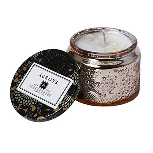 Jar Candles for Home Scented Highly Scented & Long Lasting Candles for Home Scented Fall scents Sweet Home Fragrance Spheres, Fragance, Clear