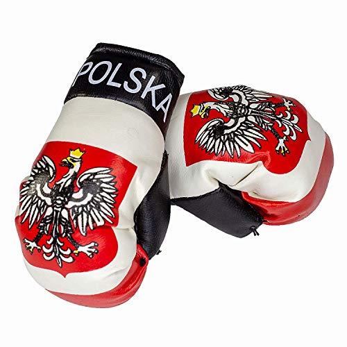 Mini Boxhandschuhe Polska Polen