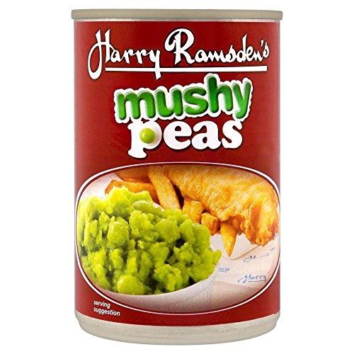 Harry Ramsden's Mushy Peas300g