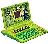 Golden Ocean® Power Educational Laptop for 20 Fun Activities Enhanced Skills of Children