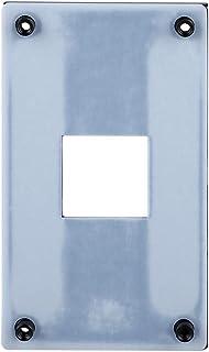 Placa posterior para soporte de disipador térmico de CPU AMD Placa posterior Placa posterior de hierro para Intel AMD/AM2/...