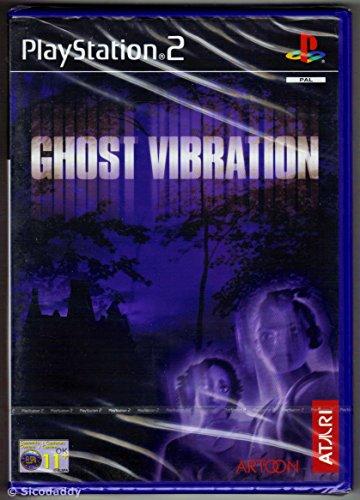 Ghost Vibration (PS2) UK Pal Version [Importación Inglesa]