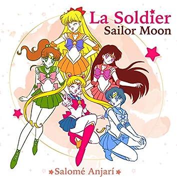 La Soldier (Sailor Moon)
