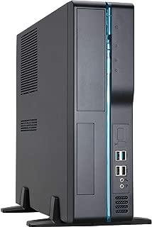 IN-WIN Desktop 300W Haswell Case, Black BL631.FH300TB3F