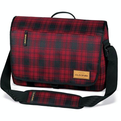 Dakine Messenger Bag Hudson, 20 liters, woods