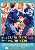 INFINITELY Polar Bear – Mark Ruffalo - Film Poster Plakat