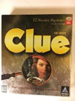 Clue Mystery Collection: Deadly Patent, Blackmail, and The Road to Damascus (輸入版)