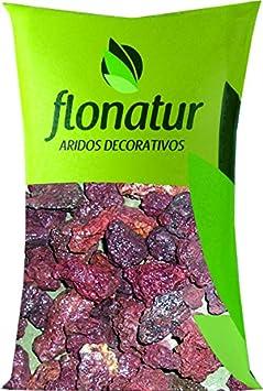 flonatur Piedra de Grava Volcánica (10/25) Saco de 16kg - 20L