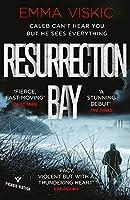 Resurrection Bay: Caleb Zelic Series: Volume One (Pushkin Vertigo)