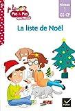La liste de Noël