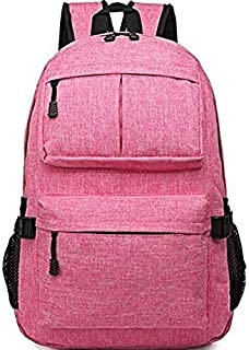 Fyuanmeiibb Backpack, Sizing : 46cm*31cm*13cm), New men and women remote travel tumid capacity charging computer backpack ...
