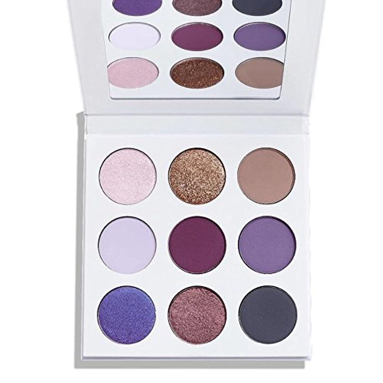 要求する受け継ぐ民主主義Kylie Fall Collection The Purple Palette