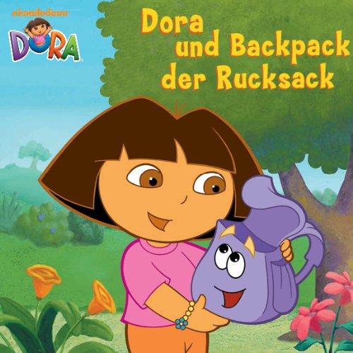 Dora und Backpack der Rucksack (Dora)