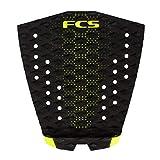FCS T-1 raction Pad Black/Acid