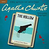 Bargain Audio Book - The Hollow  A Hercule Poirot Mystery