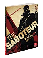 Saboteur Official Game Guide - Official Strategy Guide (Prima Official Game Guides) de Prima Games