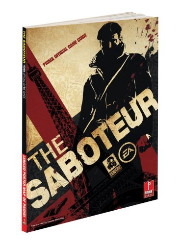 Saboteur Official Game Guide