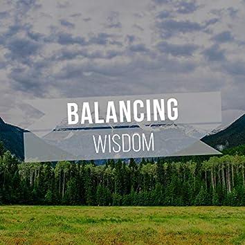 # 1 Album: Balancing Wisdom
