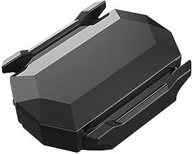 iBàste Fahrrad Geschwindigkeit Trittfrequenz 2-in-1 Sensor ANT + Bluetooth Multi-Protokoll Dual-Use-Sensor