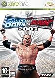 WWE Smack Down VS Raw 2007