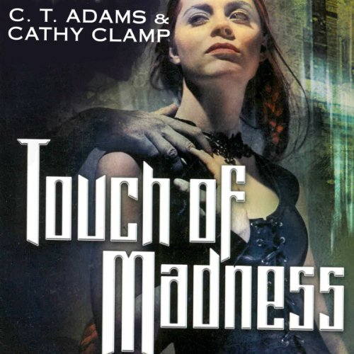 Touch of Madness cover art