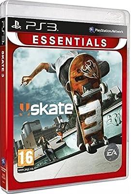Skate 3 Essentials (PS3)