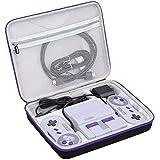 Aproca Hard Storage Travel Case for Nintendo Super NES Classic Console