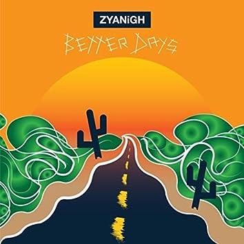 Better Days - Single