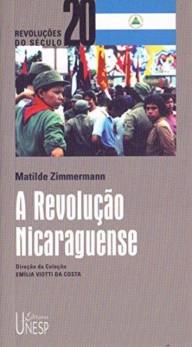 A Revolução Nicaraguense