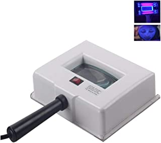 Woods Lamp Professional Grade Skin Care Machine, huidanalyse Gezichtssalon Beauty Analyzer Lamp Light SPA Home Salon Machine