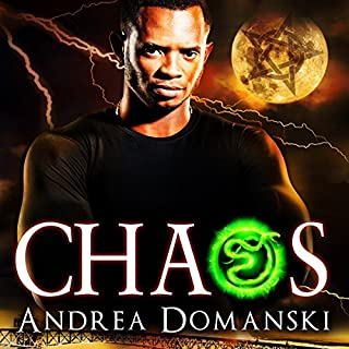 Chaos     The Omega Group, Book 4              By:                                                                                                                                 Andrea Domanski                               Narrated by:                                                                                                                                 David Dietz                      Length: 5 hrs and 42 mins     7 ratings     Overall 4.7