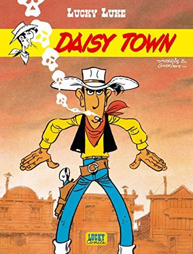 Lucky Luke, tome 21 : Daisy town