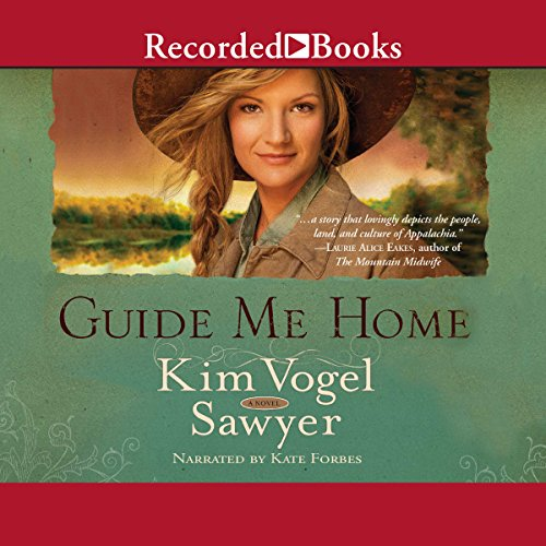 Guide Me Home audiobook cover art