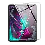 iPad Pro 11 ガラスフィルム, AROC iPad Pro 11 フィルム Face ID 対応 / ApplePencil対応 / 2018 新型 iPad Pro 11 インチ対応