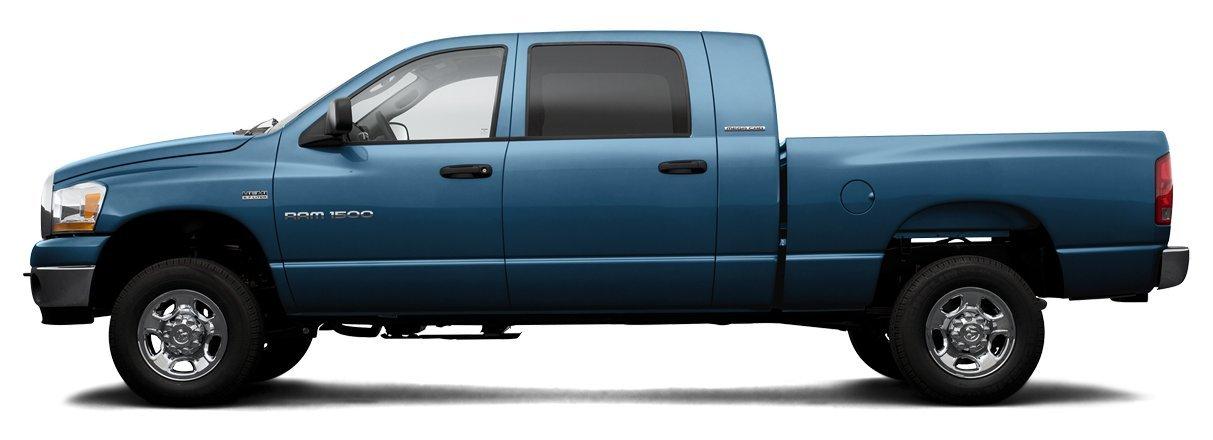 Amazon Com 2006 Dodge Ram 1500 Laramie Reviews Images And Specs Vehicles