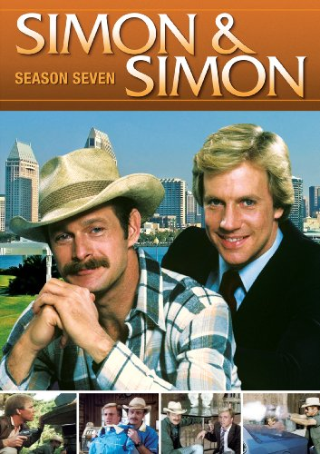 Simon & Simon: Season 7