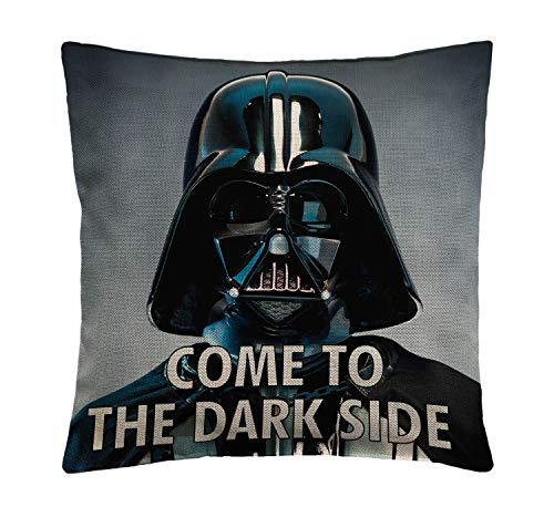Darth Vader pillow case